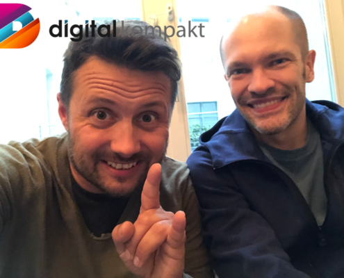 Digital Kompakt Mehner Podcast Messenger matze