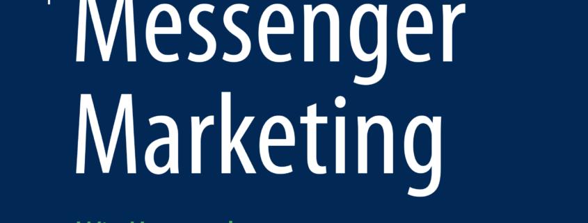 Messenger Marketing Fachbuch