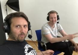 Verklickt und zugenäht Podcast