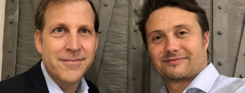 Carsten Ulbricht Podcast