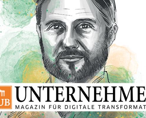 Matthias Mehner Vordenker DUB Magazin