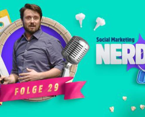 Messenger Marketing & Ads – das müsst ihr wissen! Mit Matthias Mehner (MessengerPeople)