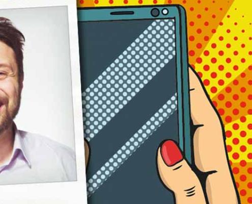 Messenger Experte Matthias mehner Interview CCW