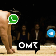 WhatsApp alternative telegram mehner