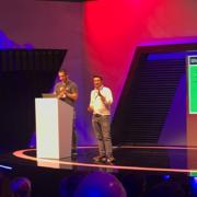 DMEXCO 19 WhatsApp Experte Matthias Mehner