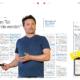 Matthias Mehner Messenger und WhatsApp Experte im Interview mit Horizont