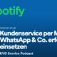 KVD Podcast Mehner Matthias Messenger WhatsApp Experte
