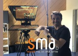 SMA Social Media Akademie WahstApp Messenger Experte Matthias Mehner 2021