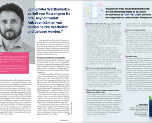 Collaborate Matthias Matze